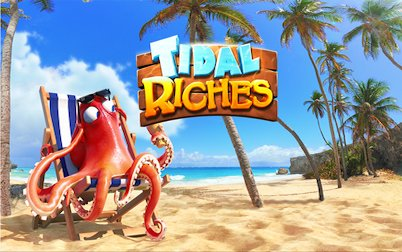 Greentube Casinos Invite Players to Dive into Riches in New Tidal Riches Slot