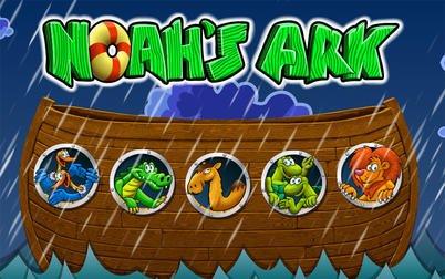 Play Noah's Ark - Slots - IGT games