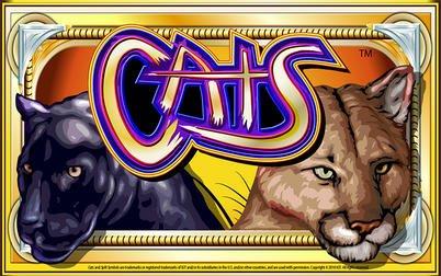 Play Cats - Slots - IGT games