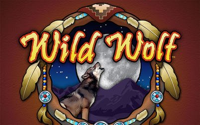 Play Wild Wolf - Slots - IGT games