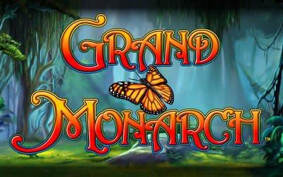 Play Grand Monarch - Slots - IGT games