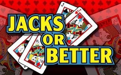 Play Game King Jacks or Better - Video Poker - IGT games