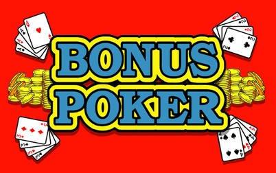 Game King Bonus Poker in Video Poker | Play Game King Bonus
