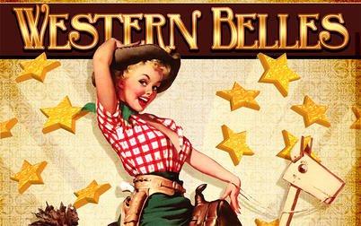 Play Western Belles - Slots - IGT games