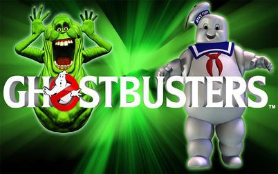 Play Ghostbusters - Slots - IGT games