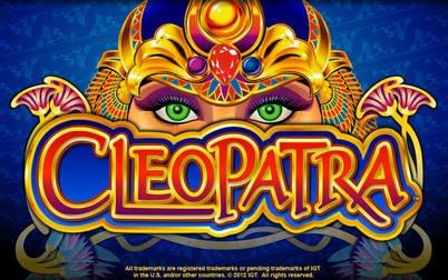 Play Cleopatra - Slots - IGT games