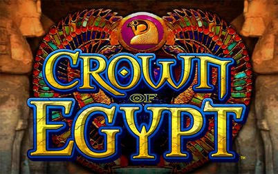Play Crown of Egypt - Slots - IGT games