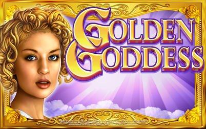 Play Golden Goddess - Slots - IGT games