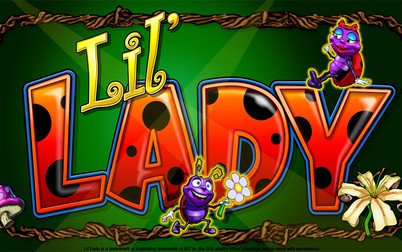Play Lil Lady - Slots - IGT games
