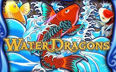 Play Water Dragons - Slots - IGT games