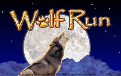 Play Wolf Run - Slots - IGT games