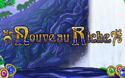 Play Nouveau Riche - Slots - IGT games
