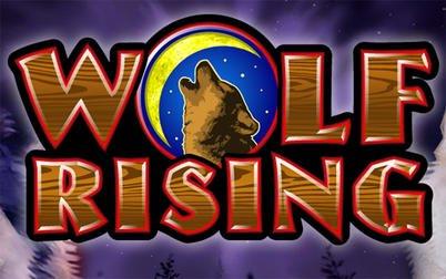 Play Wolf Rising - Slots - IGT games