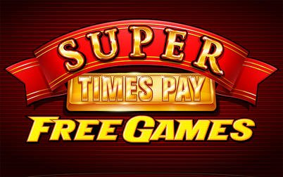 Play Super Times Pay FG - Slots - IGT games