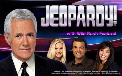 Play Jeopardy! - Slots - IGT games