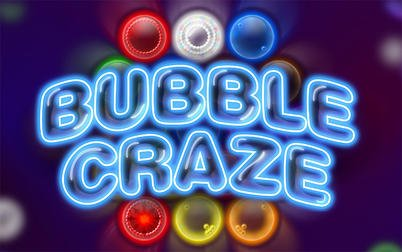 Play Bubble Craze - Slots - IGT games