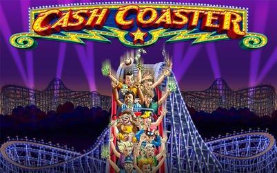 Play Cash Coaster - Slots - IGT games