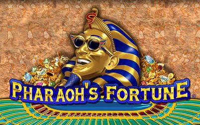 Play Pharaohs Fortune - Slots - IGT games