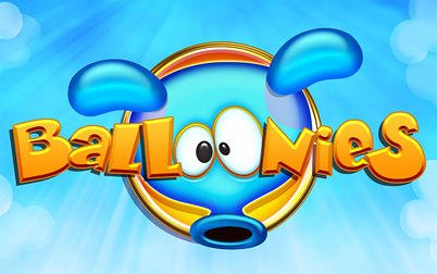 Play Balloonies - Slots - IGT games