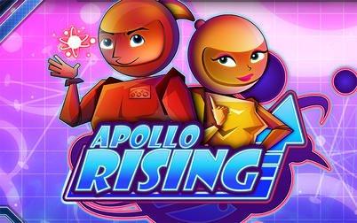 Play Apollo Rising - Slots - IGT games