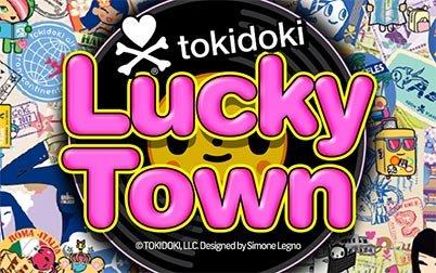 Play Tokidoki Luckytown - Slots - IGT games