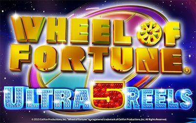 Play Wheel of Fortune Ultra 5 Reels - Slots - IGT games