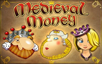 Play Medieval Money - Slots - IGT games