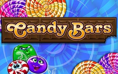 Play Candy Bars - Slots - IGT games