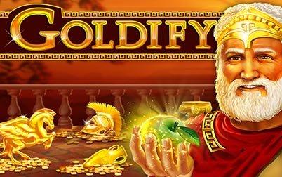 Play Goldify - Slots - IGT games