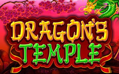 Play Dragon's Temple - Slots - IGT games