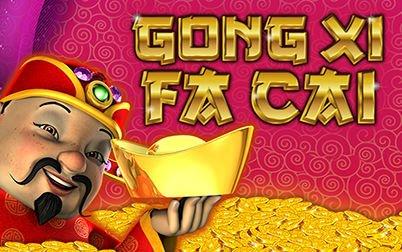 Play Gong Xi Fa Cai - Slots - IGT games
