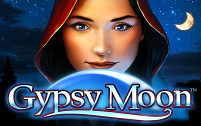 Play Gypsy Moon - Slots - IGT games