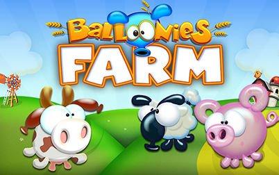 Play Balloonies Farm - Slots - IGT games