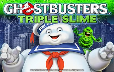Play Ghostbusters Triple Slime - Slots - IGT games