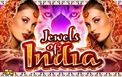 Play Jewels of India - Slots - High 5 Games