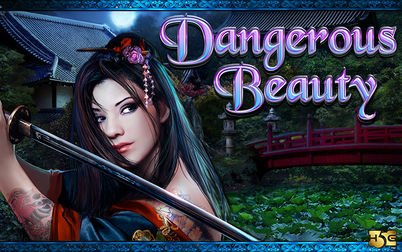 Play Dangerous Beauty - Slots - High 5 Games