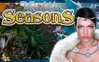 Play Vivaldi's Seasons - Slots - High 5 Games
