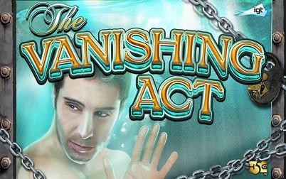 Play The Vanishing Act - Slots - High 5 Games