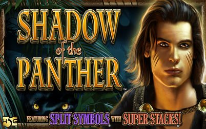 Play Shadow of the Panther - Slots - High 5 Games