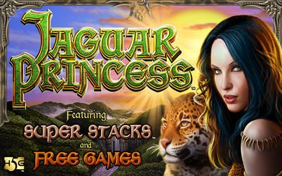 Play Jaguar Princess - Slots - High 5 Games