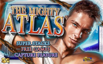 Play The Mighty Atlas - Slots - High 5 Games