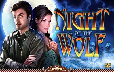Play Night of the Wolf - Slots - High 5 Games