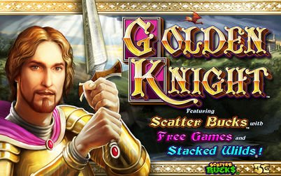 Play Golden Knight - Slots - High 5 Games