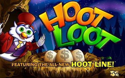 Play Hoot Loot - Slots - High 5 Games