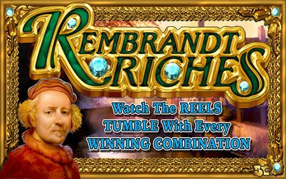 Play Rembrandt Riches - Slots - High 5 Games