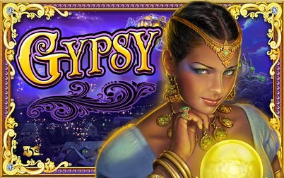 Play Gypsy - Slots - High 5 Games