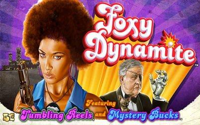 Play Foxy Dynamite - Slots - High 5 Games