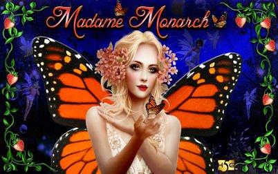 Play Madame Monarch - Slots - High 5 Games