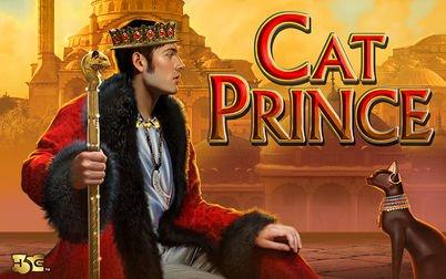 Play Cat Prince - Slots - High 5 Games