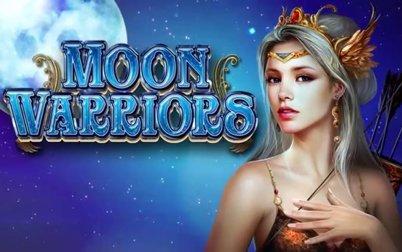 Play Moon Warriors - Slots - High 5 Games